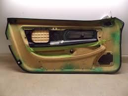 Slk230 Interior Used Mercedes Benz Slk230 Interior Door Panels U0026 Parts For Sale