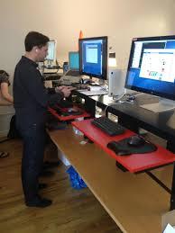 Ikea Adjustable Standing Desk by 22 Ikea Standing Desk Standing Desk Reviews