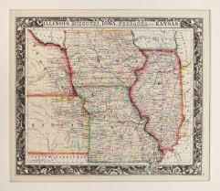 Map Missouri Map Of Illinois Missouri Iowa Nebraska And Kansas Samuel