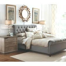 sleigh bed with footboard a rich cherry sleigh bed frame with
