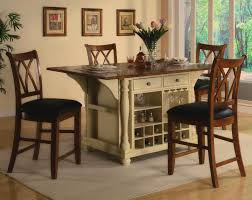 Small Kitchen Island Table by Kitchen Room Best Kitchen Island Table Combination Black Table