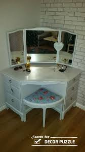 corner vanity table bedroom also glamorous makeup trends pictures corner vanity table bedroom 2017 also best ideas about dressing modern picture