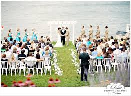 wedding arches michigan bay pointe inn and terrace grille venue shelbyville mi