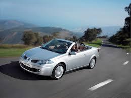 renault megane 2009 renault megane cabriolet review 2006 2009 parkers