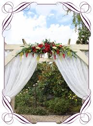 wedding arches geelong katherine wedding arbor arch table decoration garland