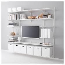algot wall upright shelves white shelves ikea algot and walls
