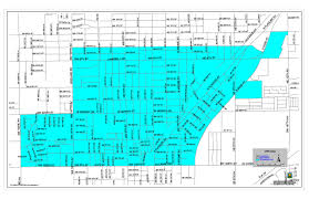 Map Of Southwest Florida by Homestead Fl Official Website Cra Map