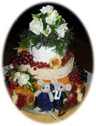 cheese wedding cake from the cheese factor chesterfield