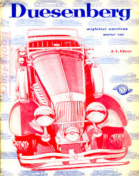 duesenberg manuals at books4cars com