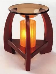 Tea Light Oil Warmer Electric Incense Burner Electric Oil Burner Oil Warmer Night Lamp