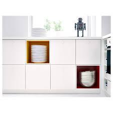 Cucine Componibili Ikea Prezzi by Veddinge Anta Bianco 40x80 Cm Ikea