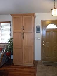 kitchen wonderful small storage cabinet freestanding pantry