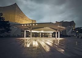 architektur berlin berliner philharmonie architektur und wohnen