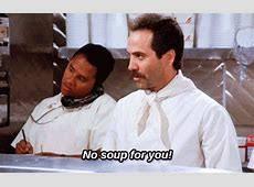 Soup Nazi Meme - soup nazi meme elledecor