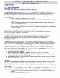 gray oral reading test sample report a for you a classroom management plan template classroom a for you a classroom management plan template classroom management plan for you education world subject