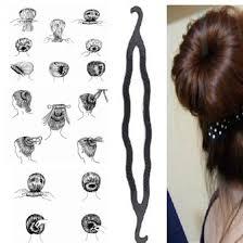 bun clip aliexpress buy new 2017 new 5x hair twist styling clip stick