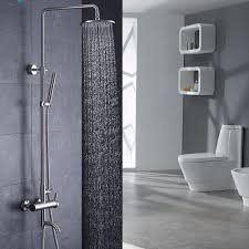 shower faucet handles steel med art home design posters shower faucet handles steel