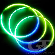 colors for mardi gras 22 glow necklaces mardi gras glowproducts