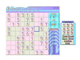 Halloween Sudoku Printable by Sudoku Games Download