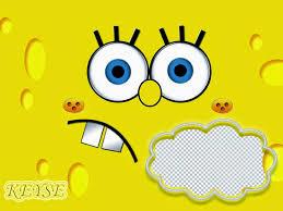 spongebob squarepants free printable cards or invitations is it