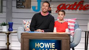 Howie At Home by Big Star Little Star Episode 2 Episode Guide Usa Network