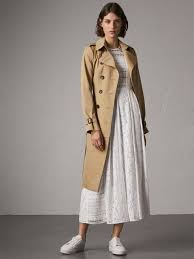 Long Trench Coats For Women Beige Trench Coats For Women Burberry United States