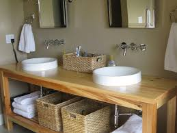 bathroom vanities beautiful small rustic bathroom ideas in
