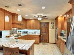 how to make cabinets appear taller can you remove your kitchen soffit 4 careful considerations