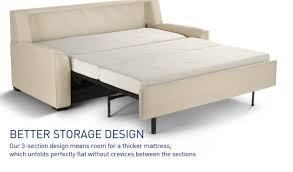 Replacement Mattresses For Sofa Beds Sofa Fabulous Sleeper Sofa With Memory Foam Mattress Prodigious