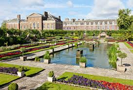 who lives in kensington palace royalty kate and william s kensington palace home in london