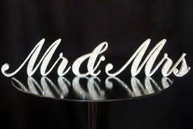 mr and mrs table decoration wish upon a well mr mrs diamonte