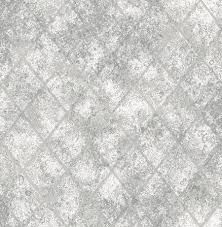 mercury glass distressed faux pattern wallpaper