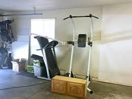 prescott view home reno garage makeover progress and getting