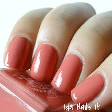 ida nails it fair maiden polish spring 2016 pack your bags