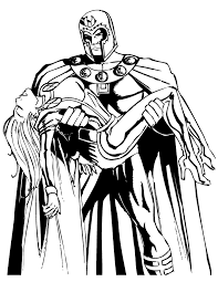 bad man coloring page coloring pages for all ages coloring home