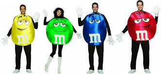 unique couple halloween costume ideas funny halloween costumes for couples with chocolate candy theme