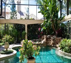 pool landscaping ideas florida home design ideas