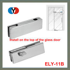 patch fitting glass door top install glass door lock patch fitting ely 11b in clamps from