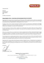 customer reference letter customer reference letters ollivier