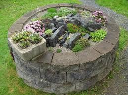 8 inspiring rock garden ideas