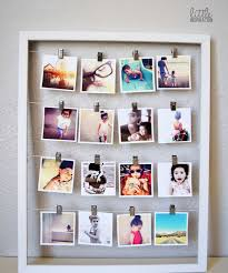 ideas for displaying photos on wall 27 unique photo display ideas that will bring your memories to life