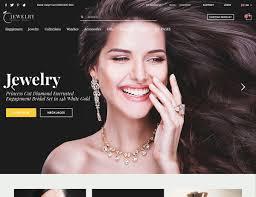 14 best jewelry ecommerce wordpress themes 2017 athemes