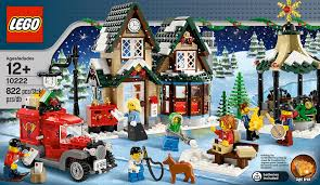 letter writers alliance lego winter post office aka buy me toys