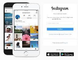 cara membuat instagram baru di komputer instagram for pc emang handphone aja yang bisa 2017 untukpc com