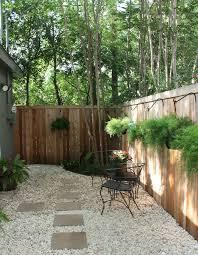 Backyard Retreat Ideas Triyae Com U003d No Grass Backyard For Dogs Various Design