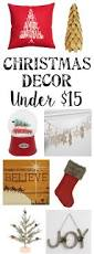 shopping guide 10 thrifty christmas decor ideas budget holiday buying guide