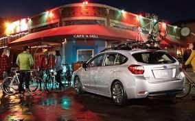hatchback subaru red we hear subaru moving impreza production to indiana in 2016