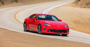 toyota new sports car review 2017 toyota 86 is scion fr s sports car reborn