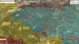 Mideast Map Day Of News On The Map April 17 2017 Middle East News On Map