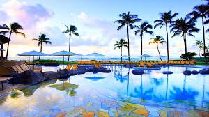 sheraton tag wallpapers table maldives villa tropical pool